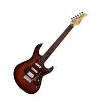 CORT G260DX-TAB | Guitarra Eléctrica Tobacco Burst