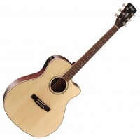 CORT GA-MEDX-OP   Guitarra Electroacústica Open Pore