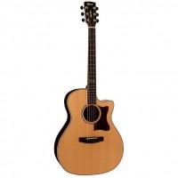 CORT GA5F-PF-NAT | Guitarra acústica estilo Folk