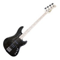 CORT GB74JH-TBK | Bajo Eléctrico Transparent Black