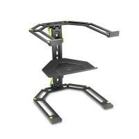 Gravity GLTS01B | Soporte ajustable para portátiles y controladores