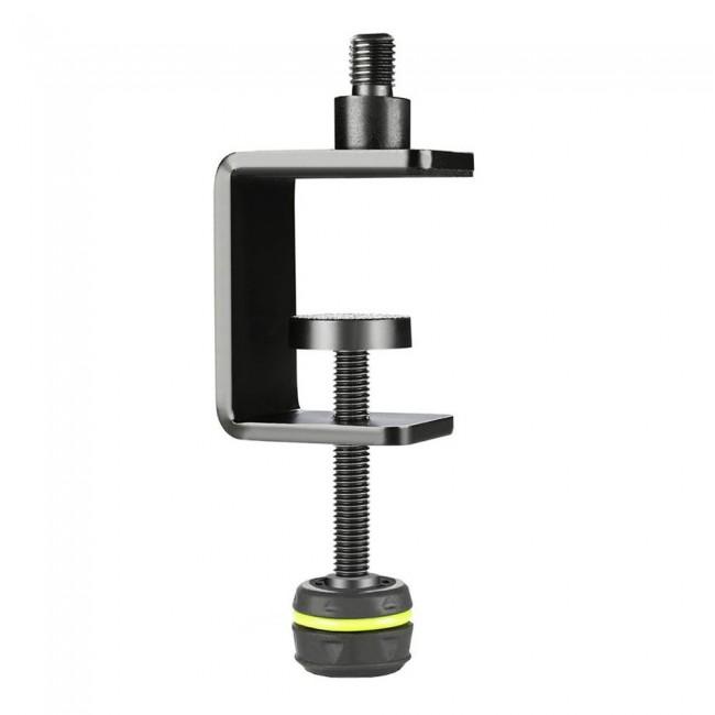 Gravity GMSTM1B   Abrazadera de mesa para Micrófono