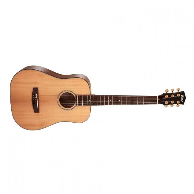 CORT GOLD-MINI-NAT   Guitarra acústica