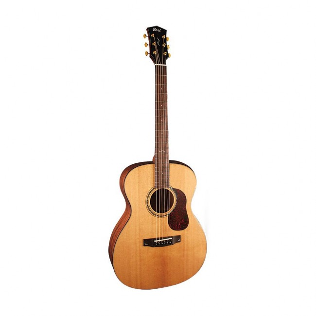 CORT GOLD-O6-NAT | Guitarra Acústica Natural