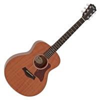 GS-MINI-E-MAH | Guitarra electroacústica de caoba