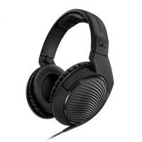 SENNHEISER HD200PRO | Auricular Profesional Ideal para Estudio y Monitoreo