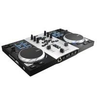 Hercules | HER-AIR-SERIES Controlador para DJ Serie AIR S
