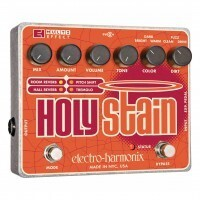 ELECTRO HARMONIX HOLY-STAIN | Pedal multiefecto