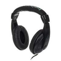 BEHRINGER HPM1000-BK | Auricular Universal para DJ Negro