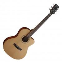 CORT JADE1E-OP | Guitarra Clasica Open Pore