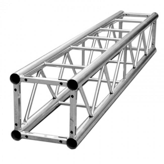 Lion Support  K1241 | Estructura Acero Cuadrada de 1 metro y 32 x 32 cm