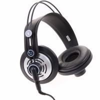 AKG K141-MKII | Auricular de Monitoreo Profesional de Estudio Semi Abierto