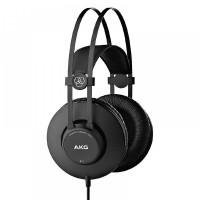 AKG K52 | Audífonos de Monitoreado Profesional Cerrados