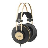 AKG K92 | Auriculares de estudio profesionales