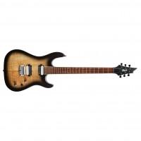 CORT KX300-OPRB | Guitarra Electrica KX Series Open Pore Raw Burst