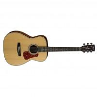 CORT L100C-NS | Guitarra acústica estilo Folk