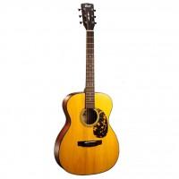 CORT L300VF-NAT | Guitarra Electracústica estilo Folk