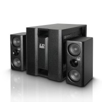 LD Sistema Multimedia Portatil Activo 8