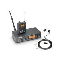 LD SYSTEMS LDMEI1000G2B5 | Sistema de monitoreo inalámbrico in ear