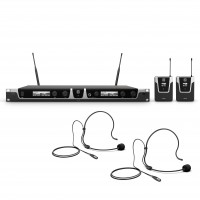 LD SYSTEMS LDU506BPH2 | Sistema de monitoreo inalámbrico