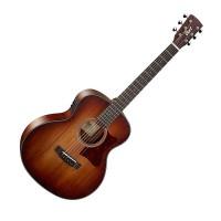 CORT LITTLE-CJ-BLACKWOOD-OPLB   Guitarra Acústica Series CJ Open Pore Light Burst