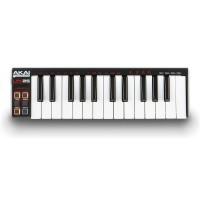 AKAI LPK25V2 | Controlador MIDI Portátil de 25 Teclas