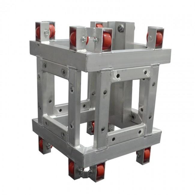 Lion Support LT-K1280 | Cubo Elevador para Serie K1200