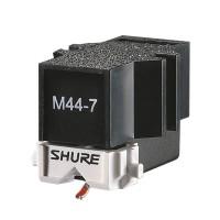 Shure M44-7 | Cápsula Fonográfica para DJ Profesionales del Scratch