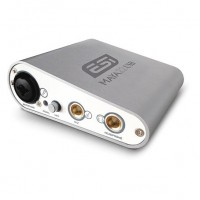 ESI MAYA22USB | Interfaz de Audio USB Flexible de Alto Rendimiento de 24 Bits