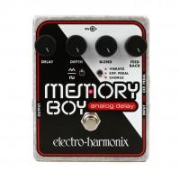 ELECTRO HARMONIX MBOY | Delay MEMORY BOY