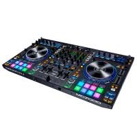 Denon Dj MC7000 | Controlador Dj Profesional Con Interfaces De Audio Duales