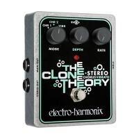ELECTRO HARMONIX MCLONETHEORY | Pedal Chorus