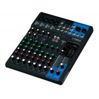 YAMAHA MG10XU | Mezclador de 10 canales