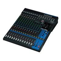 YAMAHA MG16XU   Mezclador mixer de 16 canales