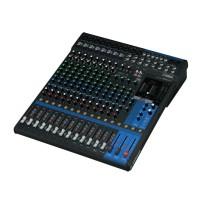 YAMAHA MG20XU | Mezclador mixer de 20 canales