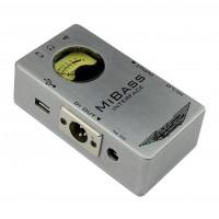 ASHDOWN MIBASS-INTERFACE | Interface de Audio para Bajo