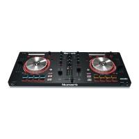 Numark MIXTRACKPRO3 | Controlador DJ 2 canales 2 bandejas