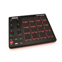 AKAI MPD218 | Controlador MIDI de 16 pads