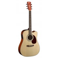 CORT MR500E-NT | Guitarra acústica Natural