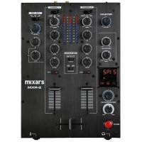 Mixars MXR-2 | Mixer de 2 Canales