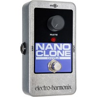 ELECTRO HARMONIX NCLONE | Pedal de Efecto Chorus