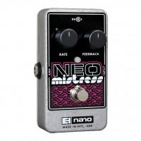 ELECTRO HARMONIX NEOMIS | Pedal para Guitarra Flanger Neo Mistress