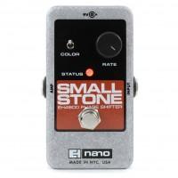 ELECTRO HARMONIX NSMALL  |  Pedal NANO SMALL STONE PHASE SHIFTER