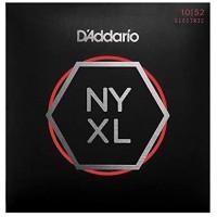 DADDARIO NYXL1052   Cuerdas para guitarra eléctrica Regular Light