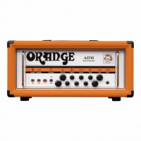 ORANGE OR-AD30-HTC-V2 | Cabezal Valvular De Guitarra 30 Watts