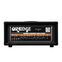 ORANGE OR-DD-100-H-V2 | Orange Dual Dark 100 Watt Dual Channel Amp
