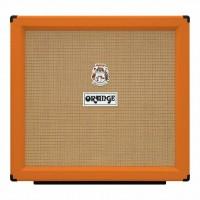 ORANGE OR-PPC-412 | Bafle para Guitarra 4x12 240 Watts