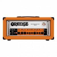 ORANGE OR-ROCKVERB-100H-MK3 | Cabezal para Guitarra de 100 Watts