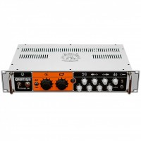 ORANGE OS-D-4-STROKE-300 | Amplificador para bajo Stroke 300 Bass Amp Head