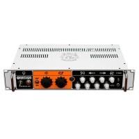 ORANGE OS-D-4-STROKE-500 | Cabezal amplificador de bajo Stroke 500watts